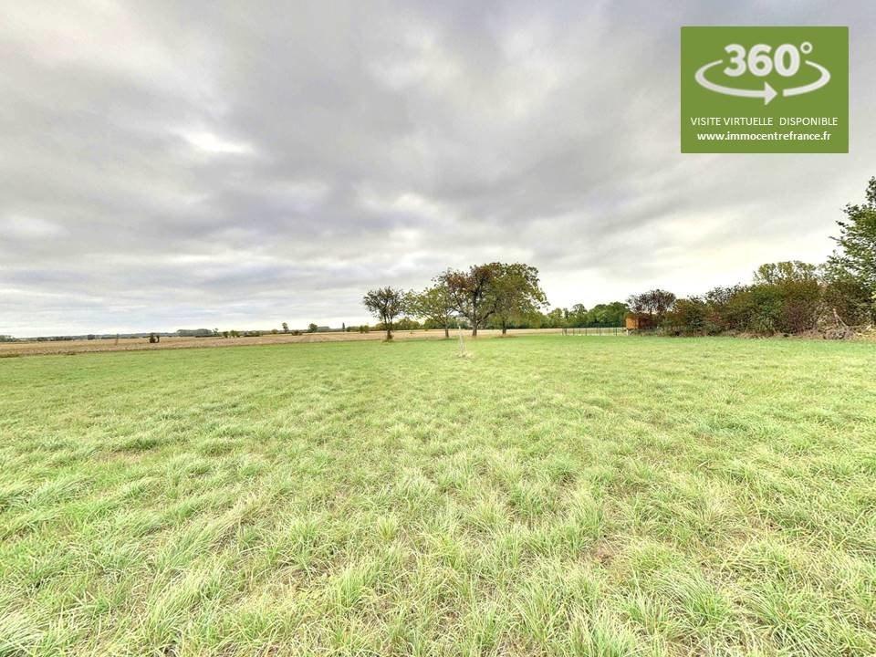 Terrains du constructeur JOUAN IMMOBILIER • 1397 m² • GANNAT