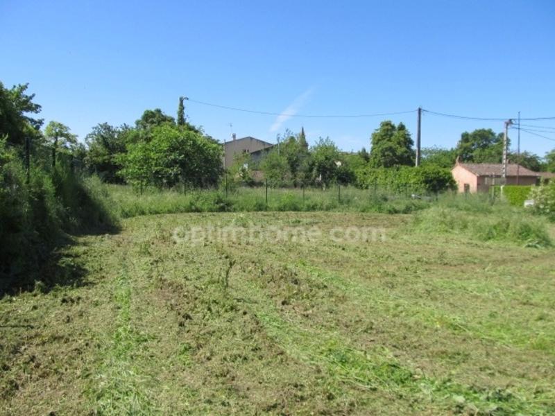 Terrains du constructeur OPTIMHOME • 669 m² • LEVIGNAC