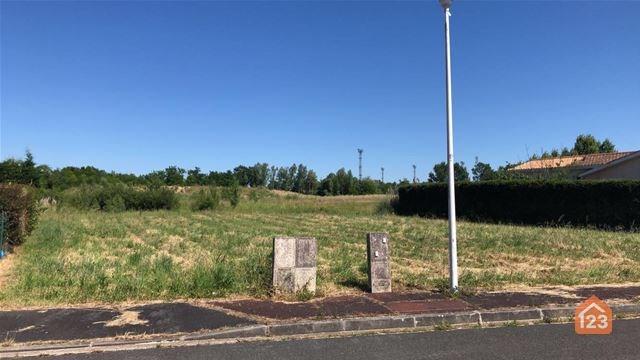 Terrains du constructeur 123Webimmo Bordeaux Sud • 703 m² • VILLENAVE D'ORNON