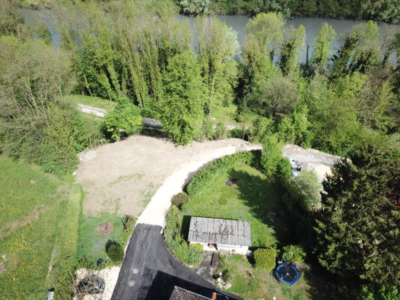 Terrains du constructeur I-P@RTICULIERS • 1000 m² • ROVON