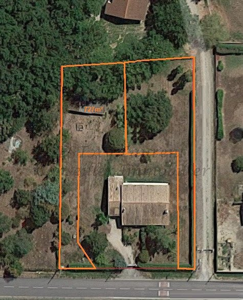 Terrains du constructeur SAFTI • 727 m² • LA MAGDELAINE SUR TARN