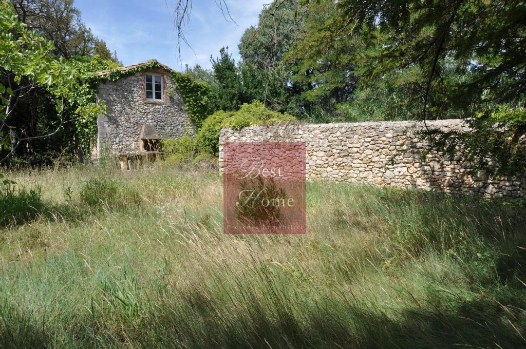 Terrains du constructeur BEST HOME • 1105 m² • SAINT GENIES DE MALGOIRES