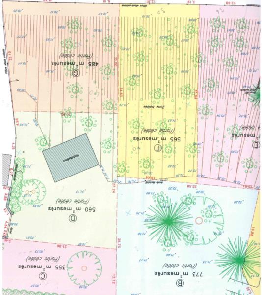 Terrains du constructeur GUY HOQUET IMMOBILIER NEMOURS • 480 m² • FAY LES NEMOURS