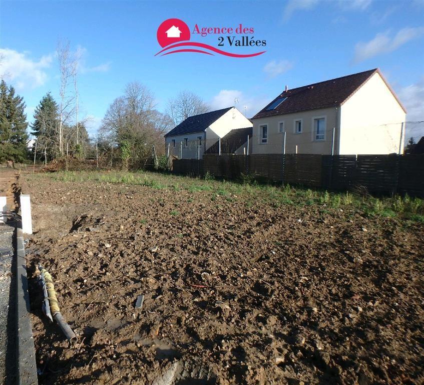 Terrains du constructeur AGENCE DES 2 VALLÉES • 443 m² • CONDE SUR VESGRE