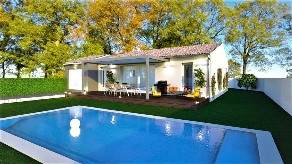 Terrains du constructeur PBC • 640 m² • COURTHEZON