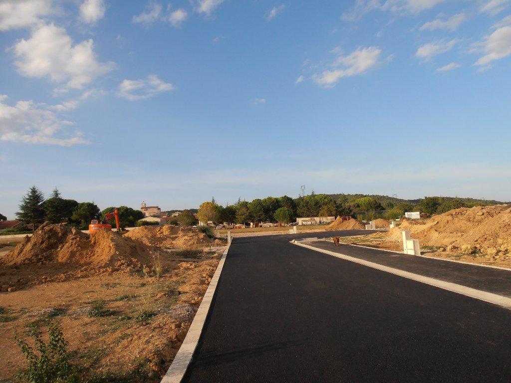 Terrains du constructeur VAUNAGE IMMO • 600 m² • SOMMIERES