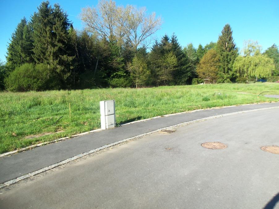 Terrains du constructeur LA COMPAGNIE DES AGENTS - LA COMPAGNIE • 0 m² • JEANMENIL