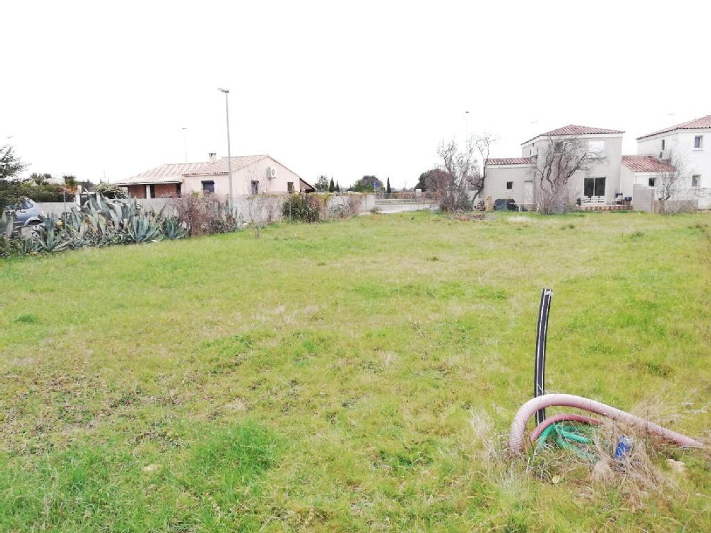 Terrains du constructeur IMMOVANCE • 664 m² • PAULHAN