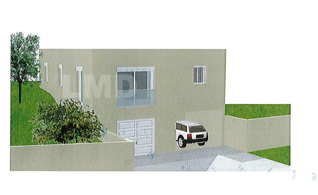 Terrains du constructeur LMD IMMOBILIER • 236 m² • NIMES
