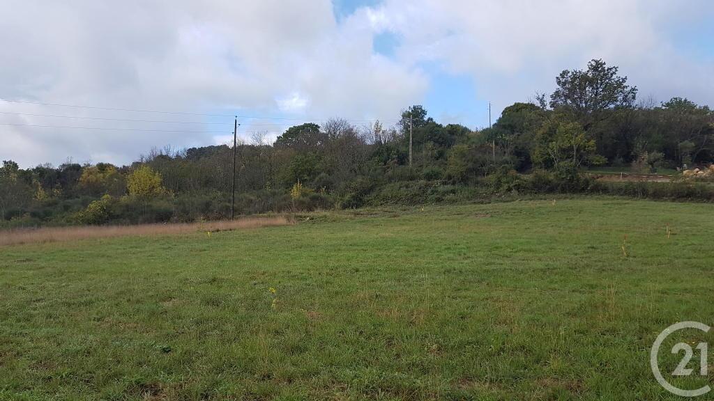 Terrains du constructeur Century 21 AGI Immobilier • 778 m² • HEREPIAN