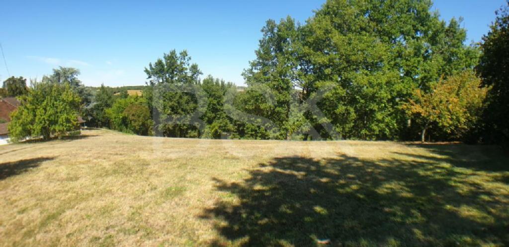 Terrains du constructeur BSK IMMOBILIER • 2640 m² • SAINT NAUPHARY