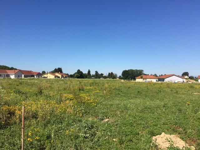 Terrains du constructeur I-P@RTICULIERS • 532 m² • SAINT SIMEON DE BRESSIEUX
