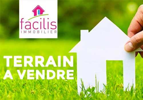 Terrains du constructeur FACILIS IMMOBILIER • 2696 m² • CHARROUX