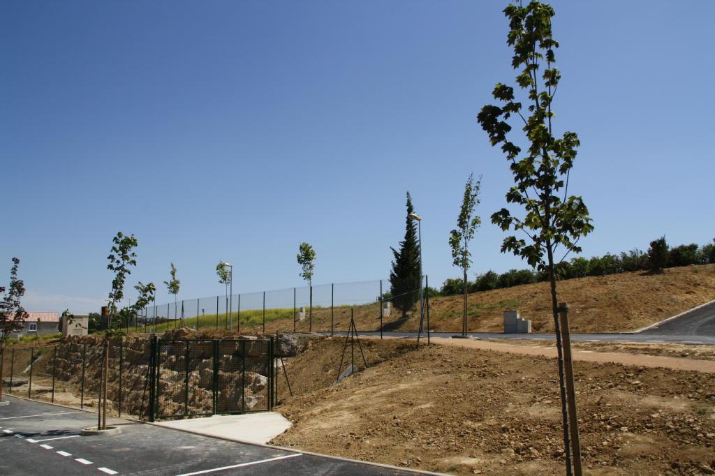 Terrains du constructeur ENVOL DEVELOPPEMENT URBAIN • 400 m² • PEZENS
