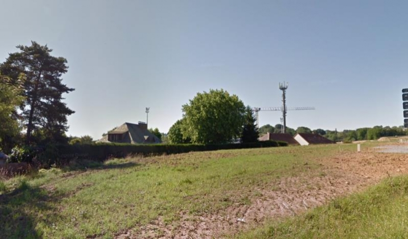 Terrains du constructeur SARL CPC INVEST • 800 m² • MORLAAS