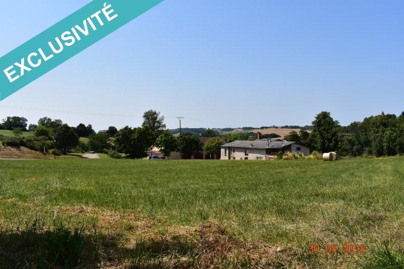 Terrains du constructeur SAFTI • 1750 m² • MONTGAILLARD