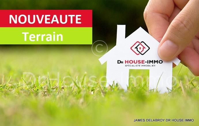 Terrains du constructeur DR HOUSE IMMO • 800 m² • AMIENS