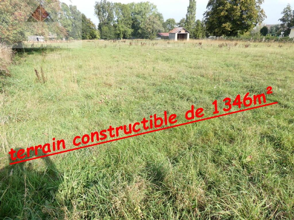 Terrains du constructeur FVP IMMOBILIER • 1346 m² • LE BOSC ROGER EN ROUMOIS