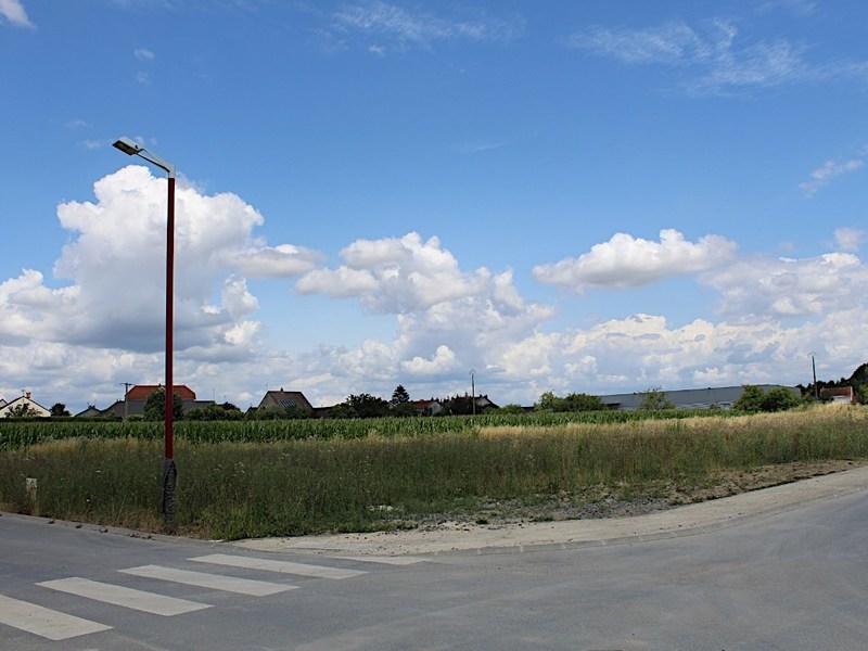 Terrains du constructeur OPTIMHOME • 471 m² • AMAGNE