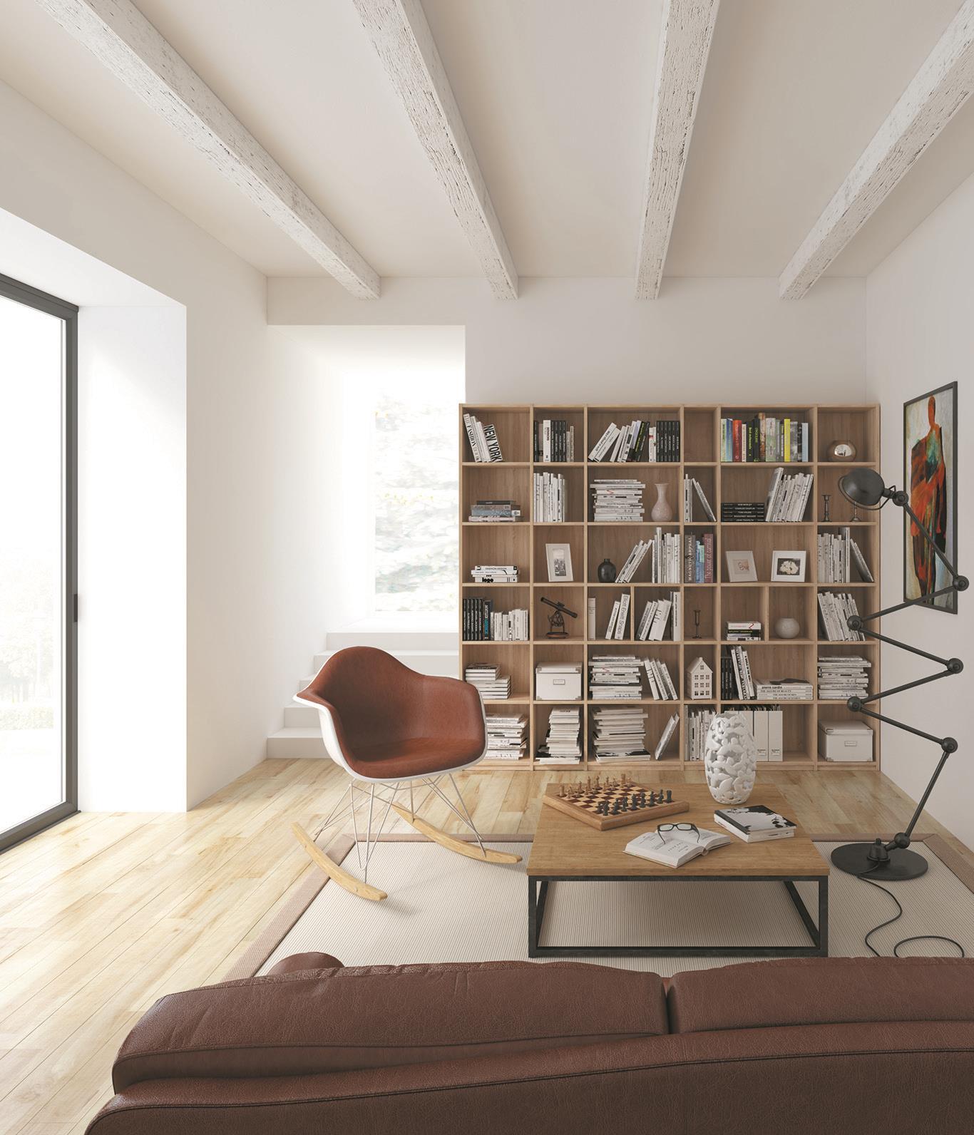 Maisons + Terrains du constructeur HABITAT CONCEPT REIMS • 85 m² • DAMERY