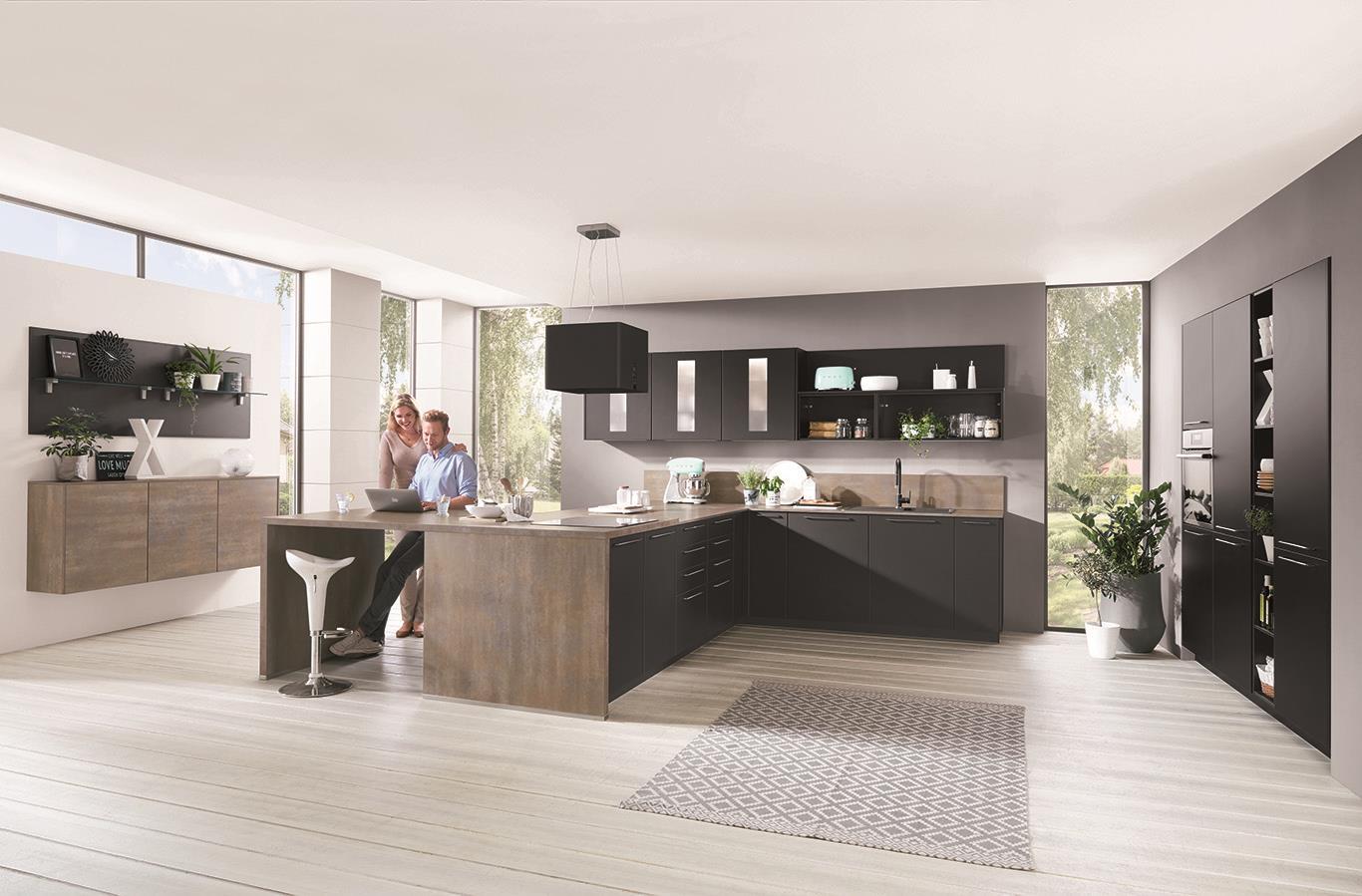 Maisons + Terrains du constructeur HABITAT CONCEPT REIMS • 92 m² • VAL DE VESLE