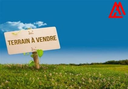 Terrains du constructeur Maisons Arlogis Normandie • 1095 m² • BLANGY SUR BRESLE