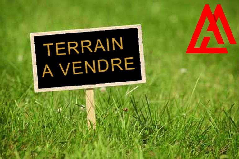 Terrains du constructeur Maisons Arlogis Normandie • 1000 m² • FOUCARMONT
