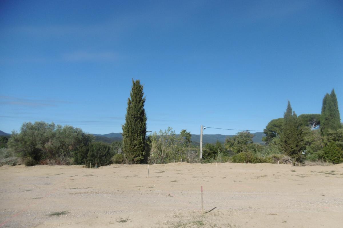 Terrains du constructeur MAISONS COTE SOLEIL 34 • 682 m² • AUTIGNAC
