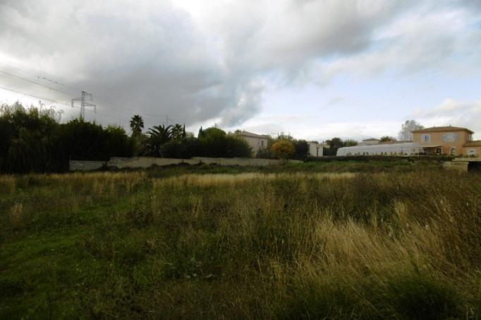 Terrains du constructeur MAISONS COTE SOLEIL 34 • 439 m² • TOURBES