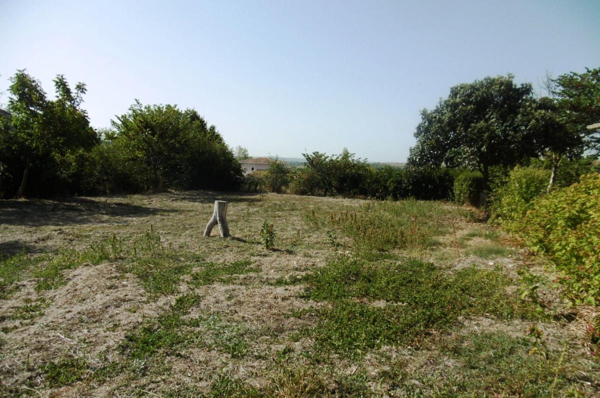Terrains du constructeur MAISONS COTE SOLEIL 34 • 438 m² • SAINT GENIES DE FONTEDIT
