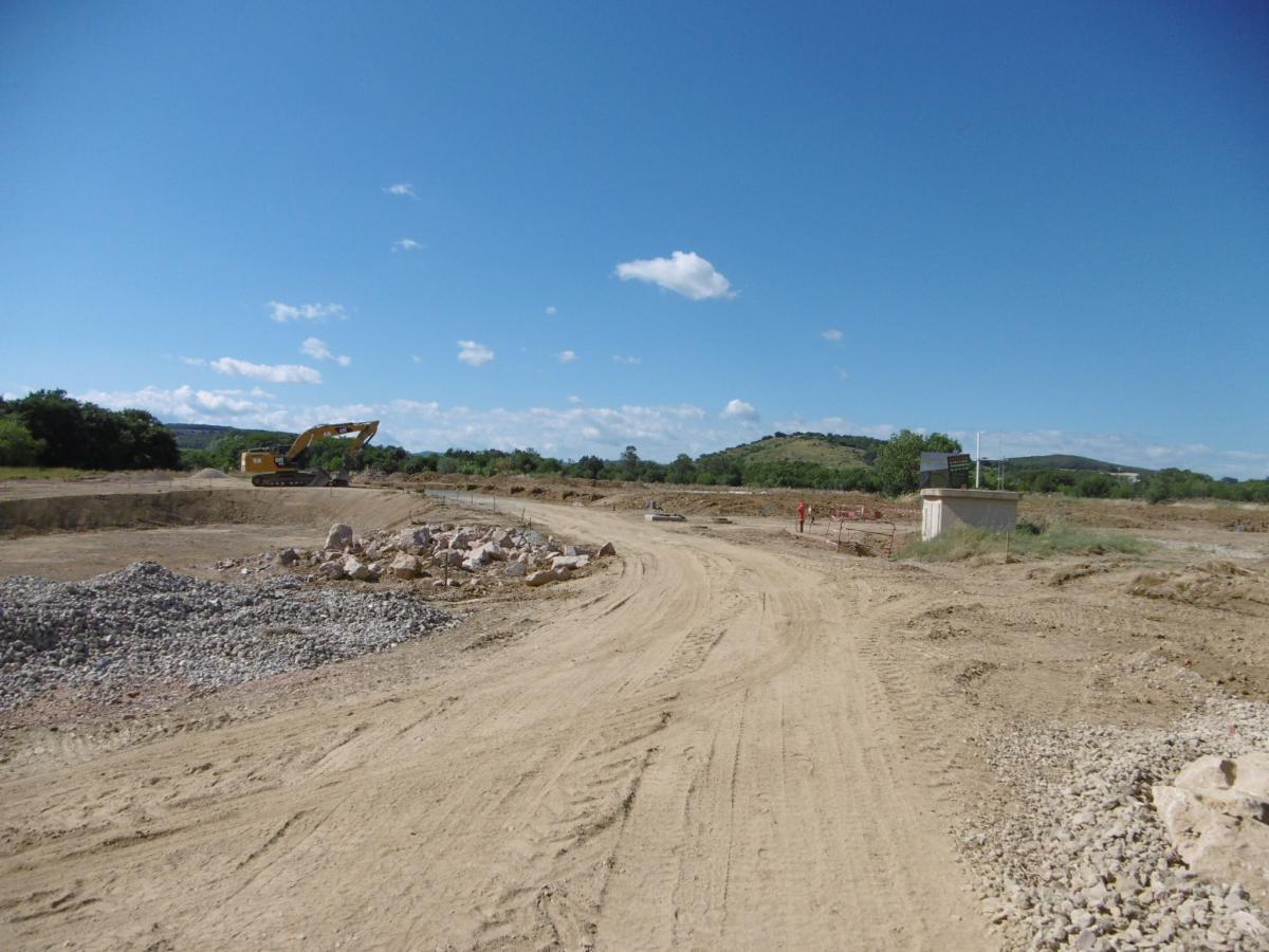 Terrains du constructeur MAISONS COTE SOLEIL 34 • 372 m² • POUZOLLES