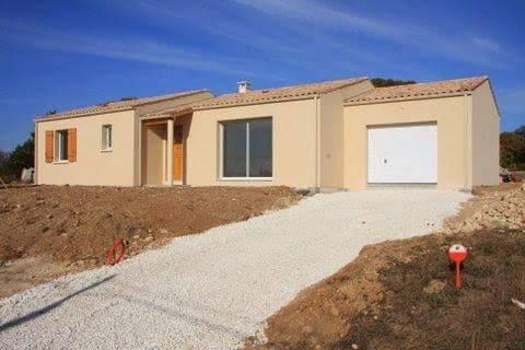 Maisons du constructeur MAISONS COTE SOLEIL 11 • 85 m² • CAILHAVEL