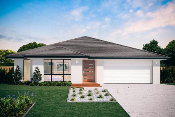 Maisons du constructeur MAISONS COTE SOLEIL 11 • 90 m² • ORNAISONS