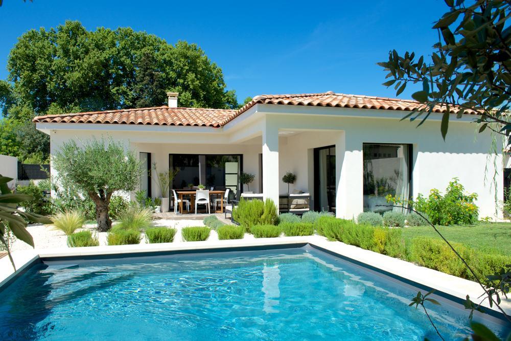 Maisons du constructeur MAISONS COTE SOLEIL 11 • 105 m² • PARAZA