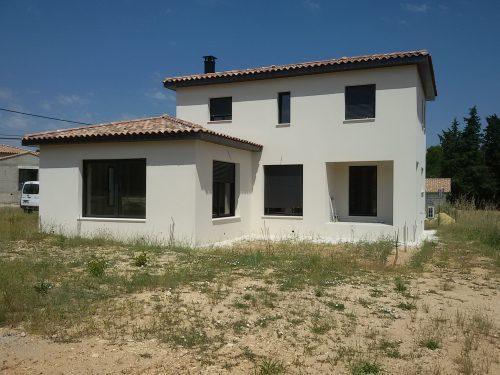 Maisons du constructeur MAISONS COTE SOLEIL 11 • 97 m² • SIGEAN
