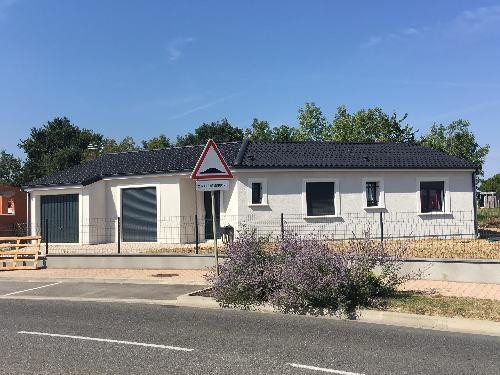 Maisons du constructeur MAISONS COTE SOLEIL 82 • 114 m² • BRESSOLS