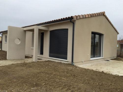 Maisons du constructeur MAISONS COTE SOLEIL 82 • 110 m² • MONTAUBAN