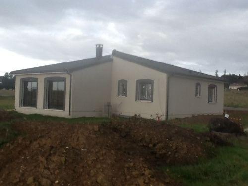 Maisons du constructeur MAISONS COTE SOLEIL 82 • 112 m² • MONTAUBAN