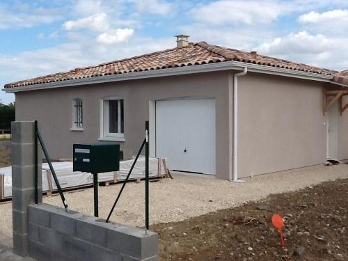 Maisons du constructeur MAISONS COTE SOLEIL 82 • 98 m² • MONTAUBAN