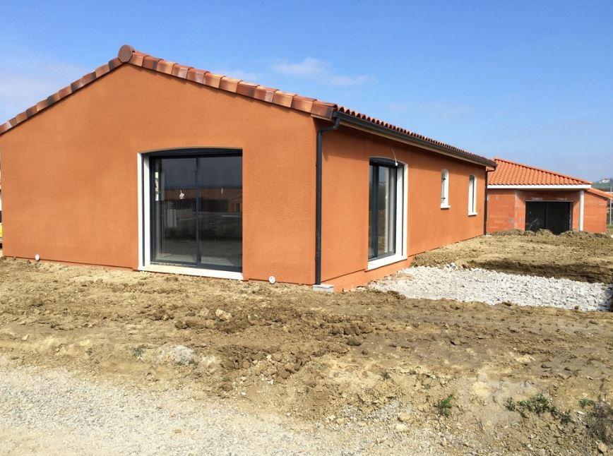 Maisons du constructeur ESQUISS BEAUZELLE • 90 m² • SEYSSES