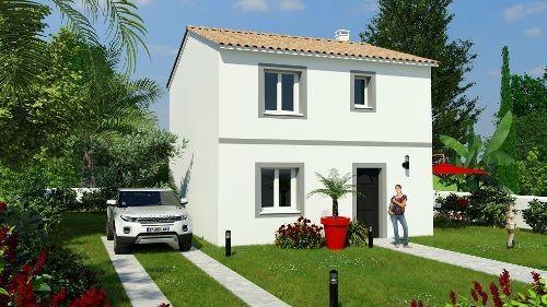 Maisons du constructeur MAISONS COTE SOLEIL 66 • 90 m² • VILLELONGUE DELS MONTS