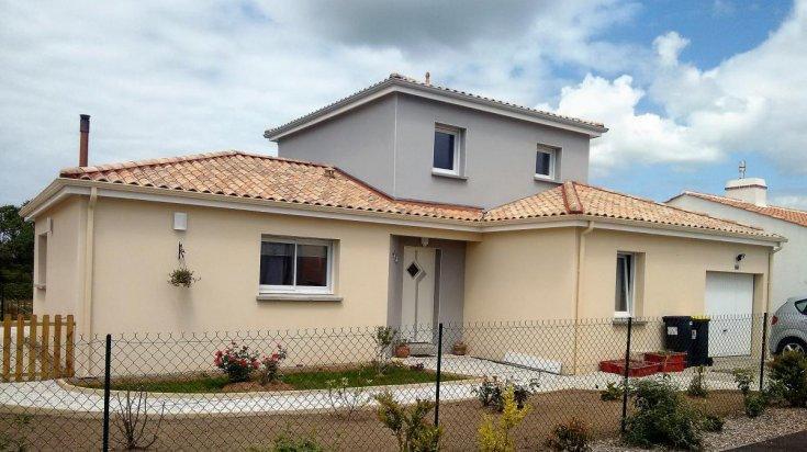 Maisons du constructeur MAISONS COTE SOLEIL 66 • 96 m² • LE BOULOU