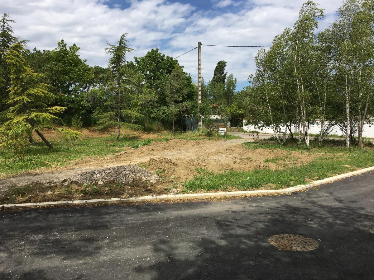 Terrains du constructeur ESQUISS AUCAMVILLE • 630 m² • CASTELMAUROU