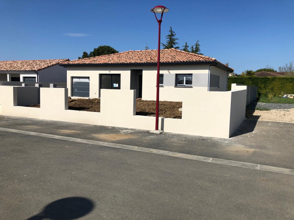 Maisons du constructeur ESQUISS AUCAMVILLE • 92 m² • CASTELNAU D'ESTRETEFONDS