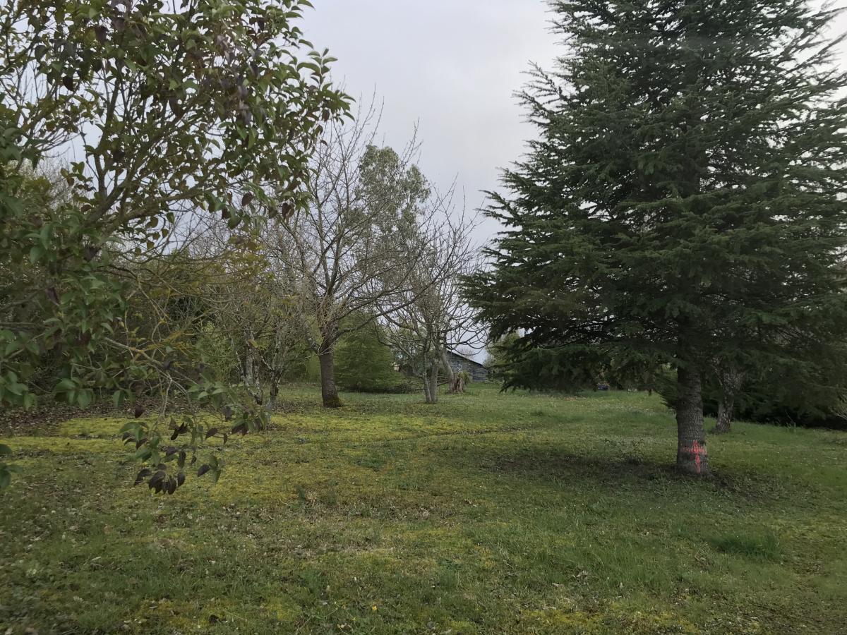 Terrains du constructeur ESQUISS AUCAMVILLE • 710 m² • VILLAUDRIC