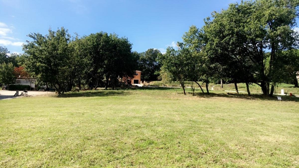 Terrains du constructeur ESQUISS AUCAMVILLE • 660 m² • VILLEMUR SUR TARN