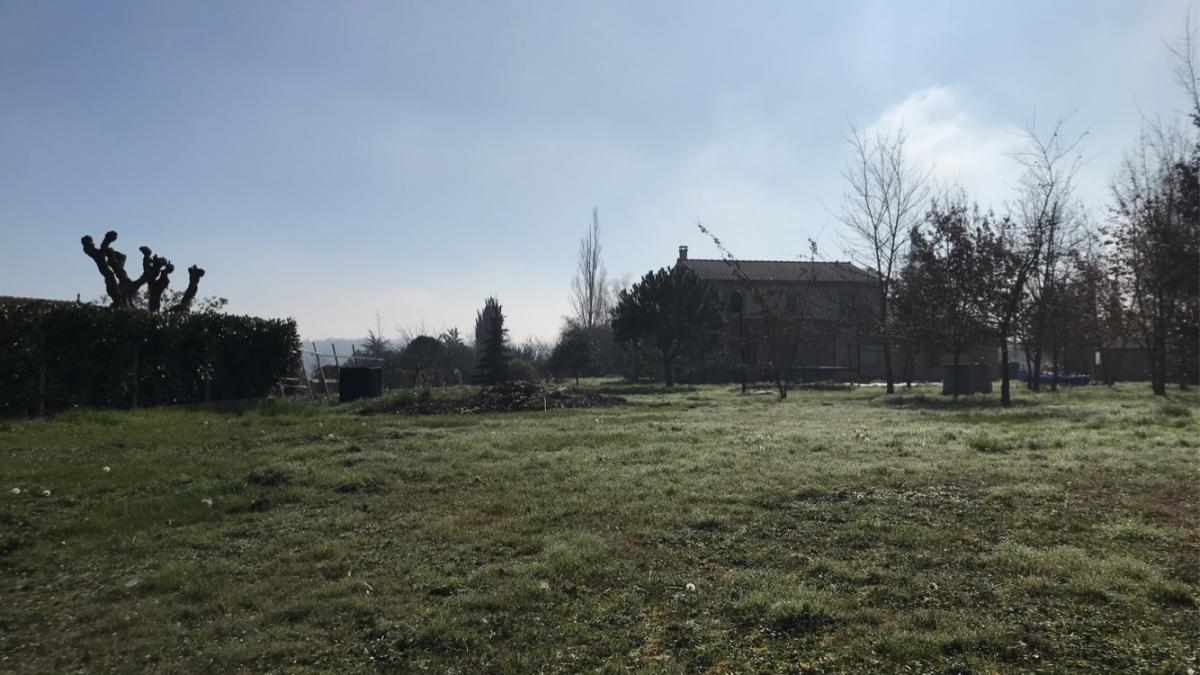 Terrains du constructeur ESQUISS AUCAMVILLE • 520 m² • GRATENTOUR
