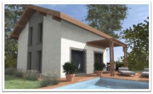 Maisons du constructeur COTRIN 74 • 99 m² • VIUZ EN SALLAZ