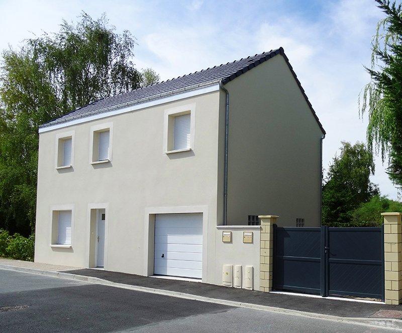 Maisons du constructeur MAISONS CPR • 114 m² • VIENNE EN VAL
