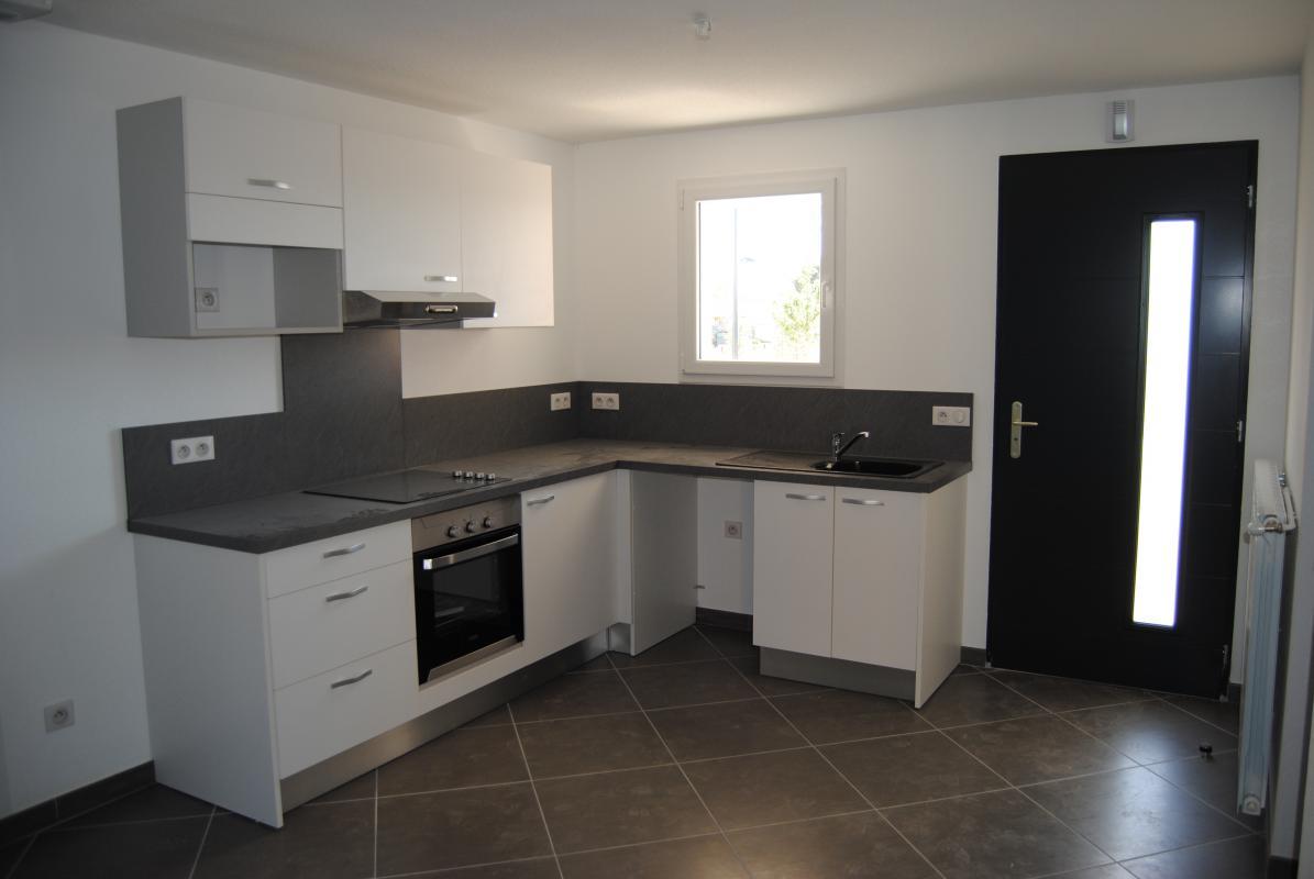 Maisons + Terrains du constructeur SM MAISON • 80 m² • SALSES LE CHATEAU
